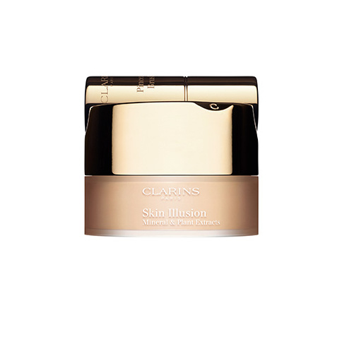 Clarins Skin Illusion Loose Powder Foundation 13g