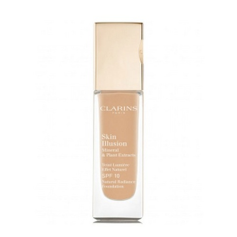 Clarins Skin Illusion SPF 10 30 ml