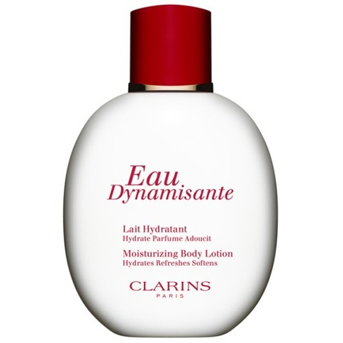 Clarins Eau Dynamisante Body Lotion 250 ml