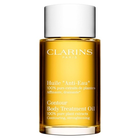 Clarins Oil Anti-Eau 100 ml