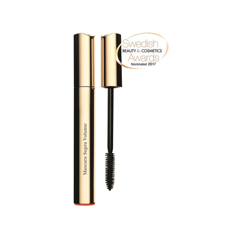 Clarins Supra Volume Mascara 8 ml 01 Black