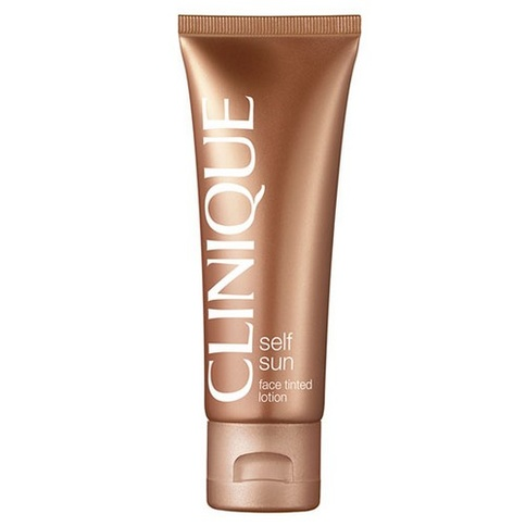 Clinique Self Sun Body Tinted Lotion 125 ml