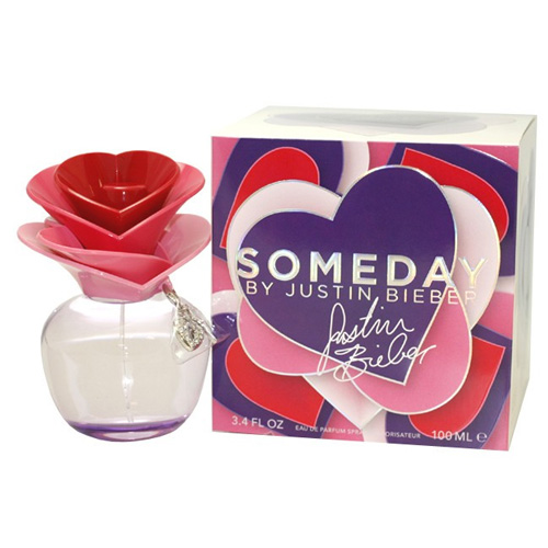 Justin Bieber Someday EdP 100 ml