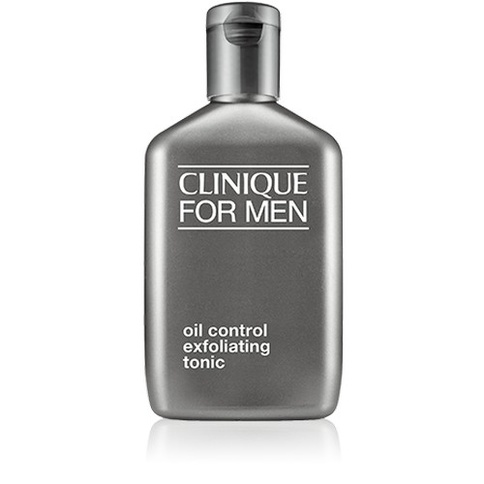 Clinique For Men Exfoliating Tonic Oil Control 200 ml