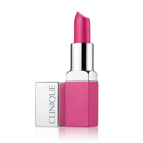 Clinique Pop Matte Lip Colour + Primer 3.4g