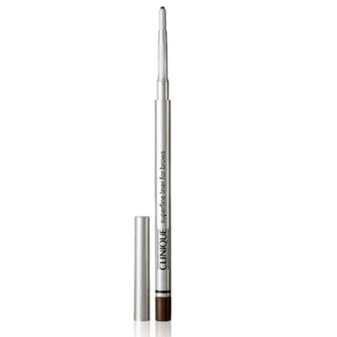 Clinique Superfine Liner for Brows - Deep Brown 0.08g