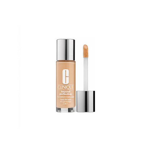 Clinique Beyond Perfecting Makeup + Concealer  30 ml
