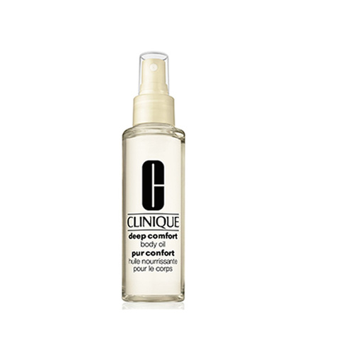 Clinique Deep Comfort Body Oil 125 ml