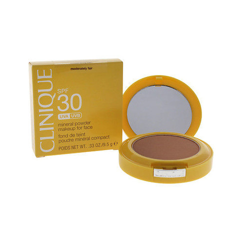 Clinique SPF30 Mineral Powder Makeup For Face 9.5g