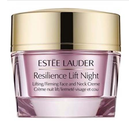 Estee Lauder Resilience Lift Night Lifting/Firming Face and Neck Creme 50 ml