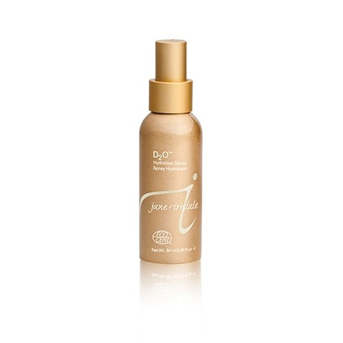 Jane Iredale HYDRATION SPRAY 90 ml D20 Hydration