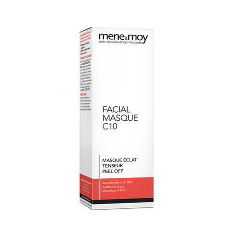 Eneomey Masque Peel Off C10 50 ml