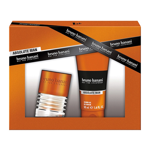 Bruno Banani Absolute Man 30 ml Giftset