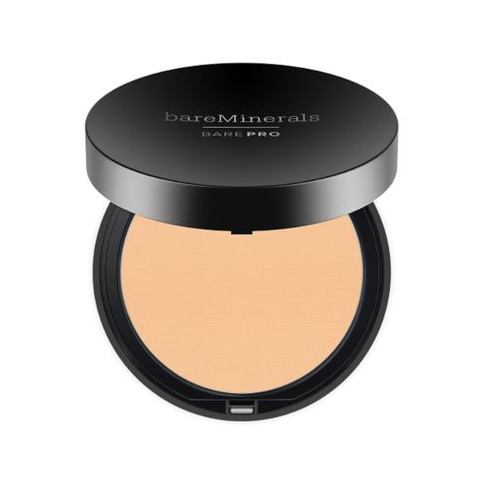bareMinerals BarePRO Performance Wear Powder Foundation 10g 07 Warm Light