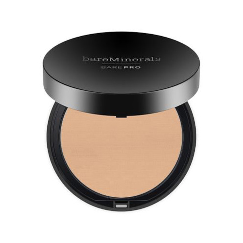 bareMinerals BarePRO Performance Wear Powder Foundation 10g 09 Light Natural