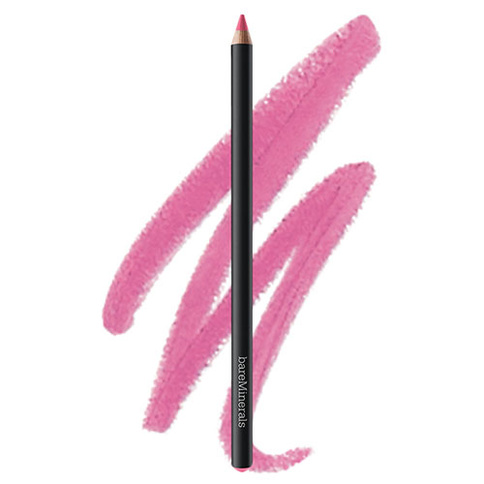 bareMinerals Statement Under Over Lip Liner 1.5g Kiss-a-thon