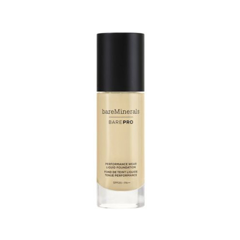 bareMinerals BarePRO Performance Wear Liquid Foundation SPF 20 30 ml 03 Champagn