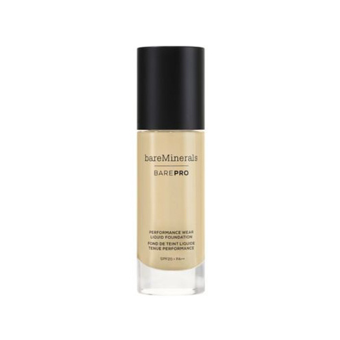 bareMinerals BarePRO Performance Wear Liquid Foundation SPF 20 30 ml 04 Aspen