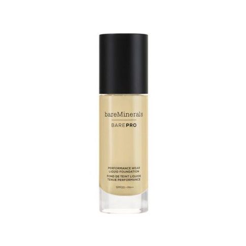 bareMinerals BarePRO Performance Wear Liquid Foundation SPF 20 30 ml 08 Golden I