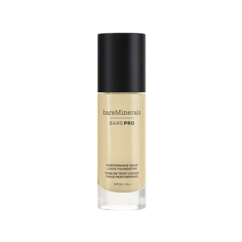 bareMinerals BarePRO Performance Wear Liquid Foundation SPF 20 30 ml 09 Light Na