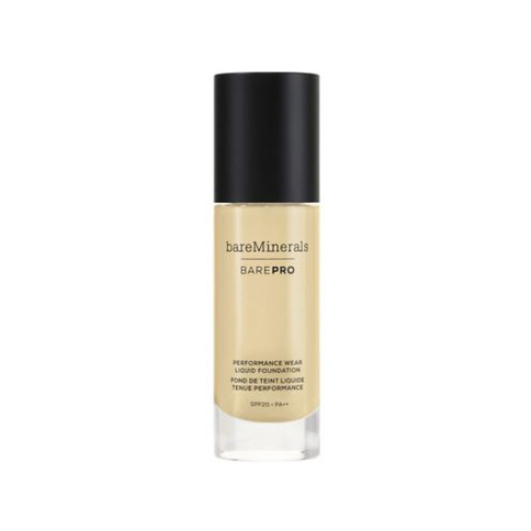 bareMinerals BarePRO Performance Wear Liquid Foundation SPF 20 30 ml 13 Golden N