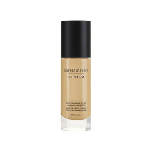 bareMinerals BarePRO Performance Wear Liquid Foundation SPF 20 30 ml 15 Sandalwo