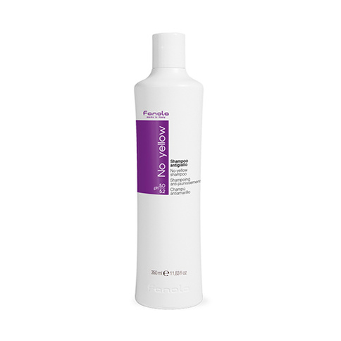 Fanola Anti Yellow Shampoo 350 ml