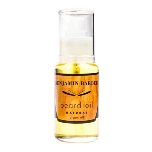Benjamin Barber Oil Naturel 50 ml