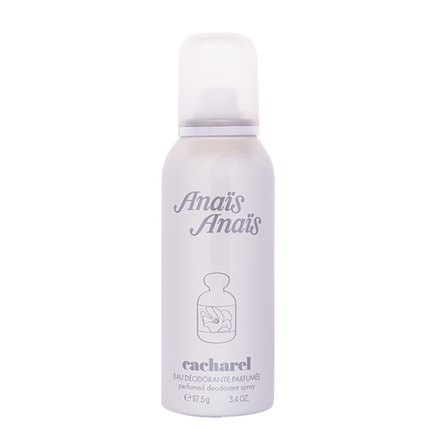 Cacharel Anais Anais Deodorant Spray 150 ml
