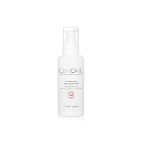 Cliniccare EGF EXTRA REFRESH Toner 100 ml