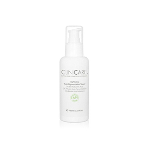 Cliniccare EGF EXTRA GLOW Toner 100 ml