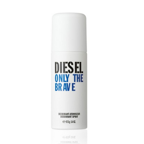 Diesel Only The Brave Deo Spray 150 ml