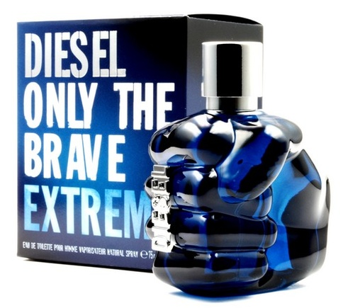 Diesel Only the Brave Extreme EdT