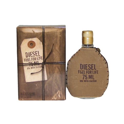 Diesel Fuel For Life He EdT