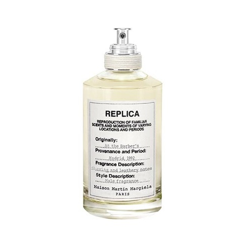Maison Margiela Replica Barbershop EdT 100 ml