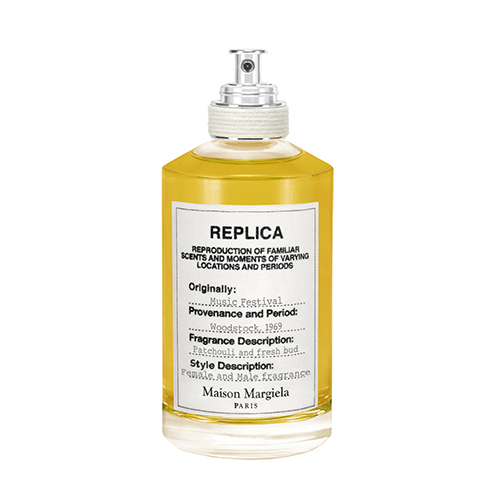 Maison Margiela Replica Music Festival EdT 100 ml