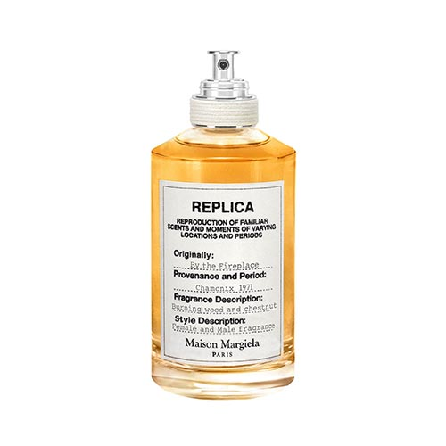 Maison Margiela Replica By The Fireplace EdT 100 ml