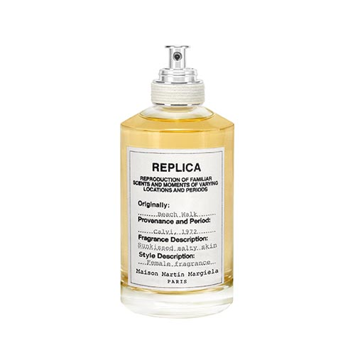 Maison Margiela Replica Beach Walk EdT