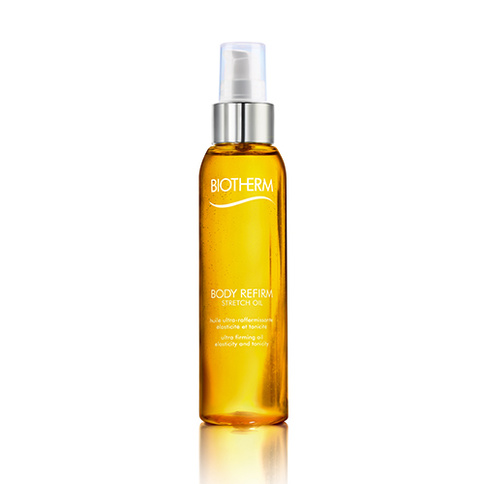 Biotherm Body Refirm Stretch Oil 125 ml