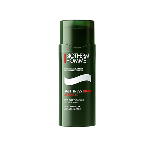 Biotherm Homme Age Fitness Night 50 ml