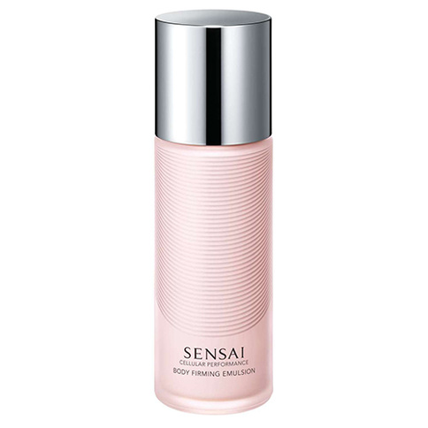 Sensai CELLULAR PERFORMANCE Body Firming Emulsion 200 ml