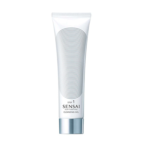 Sensai Silky Purifying Cleansing Gel 125 ml