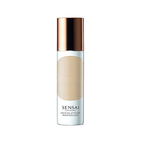 Sensai Silky Bronze Soothing After Sun Repair Emulsion 150 ml