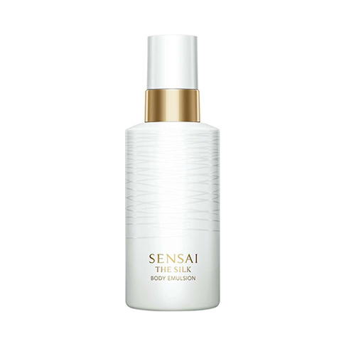 Sensai The Silk Body Emulsion 200 ml