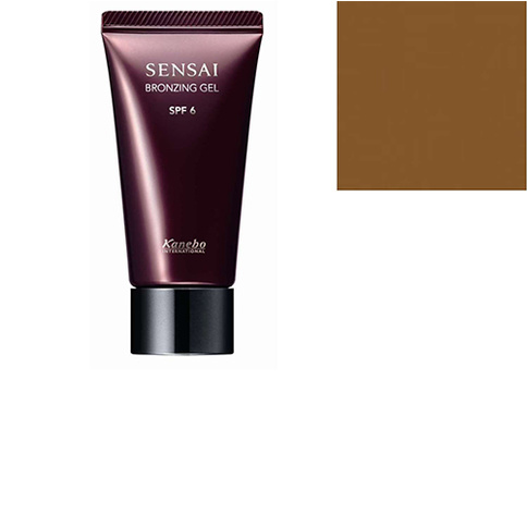 Sensai Bronzing Gel 50 ml
