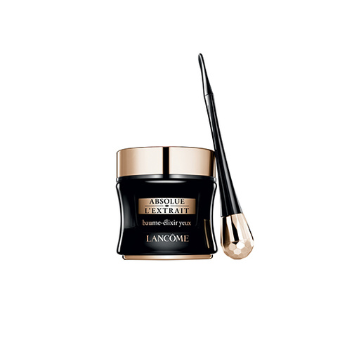 Lancome Absolue L'Extrait Eye Cream 15ml + 6 eye patches 15ml +6 patches