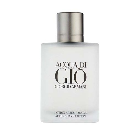 Giorgio Armani Acqua Di Gio After Shave Lotion 100 ml