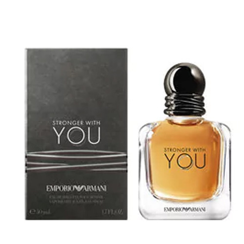 Giorgio Armani Stronger With You EdT 50 ml