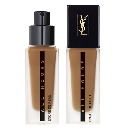 Yves Saint Laurent Encre De Peau All Hours Foundation Chocolate B80 25 ml