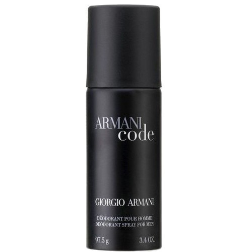 Giorgio Armani Code Deodorant Spray 150 ml